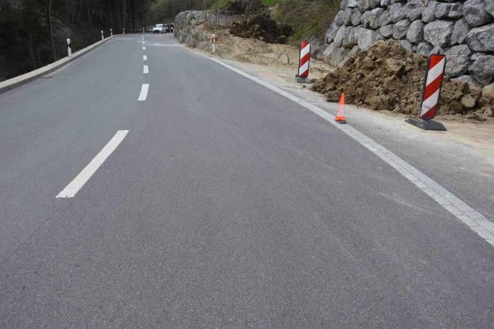 Der Motorradfahrer wurde in Gähwil vom Rettungsdienst ins Spital gebracht