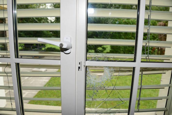 Einbruchdiebstahl in Wohnhaus in Vaduz