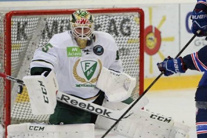 Fredrik Pettersson Wentzel