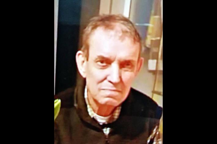 Bild des vermissten 78-Jährigen aus Kassel