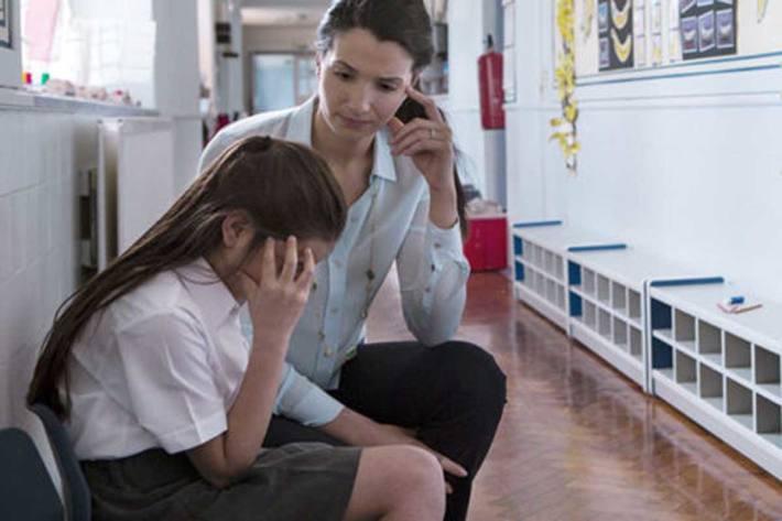 Wenn mein Kind von Cybermobbing betroffen ist oder sein könnte
