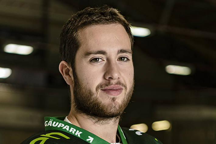 Simon Barbero wird nächstes Jahr in La Chaux-de-Fonds spielen.