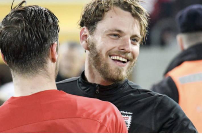 Olivier Jäckle bleibt in Aarau.