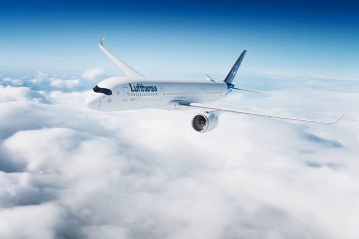 Lufthansa streicht Flüge nach Israel