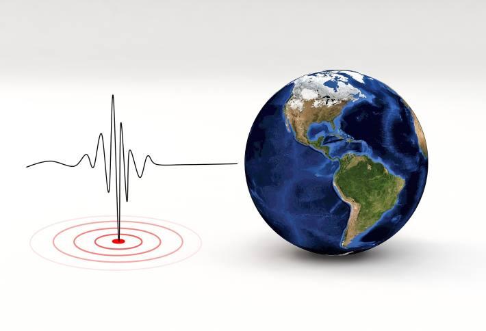 Erdbeben im Glarnerland deutlich spürbar