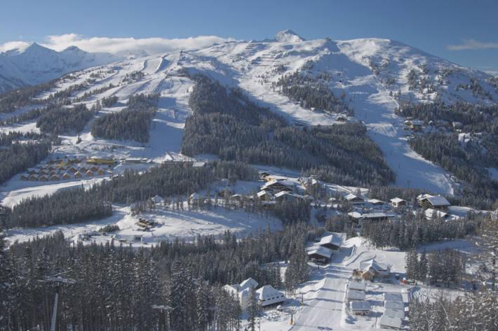 Alpinunfall in Dechantalm (Symbolbild)