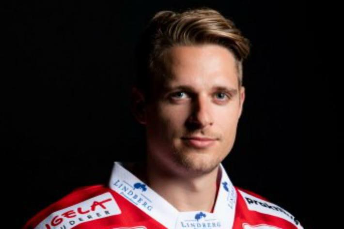Luca Homberger fällt aus.