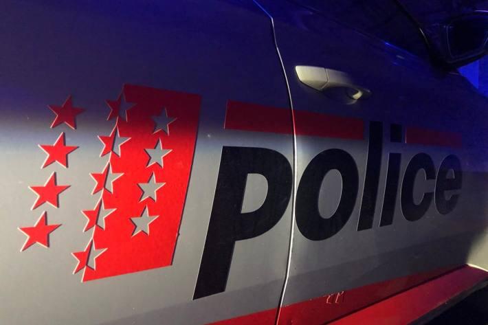 36 Wohnwagen von Fahrenden in Martinach zurückgewiesen