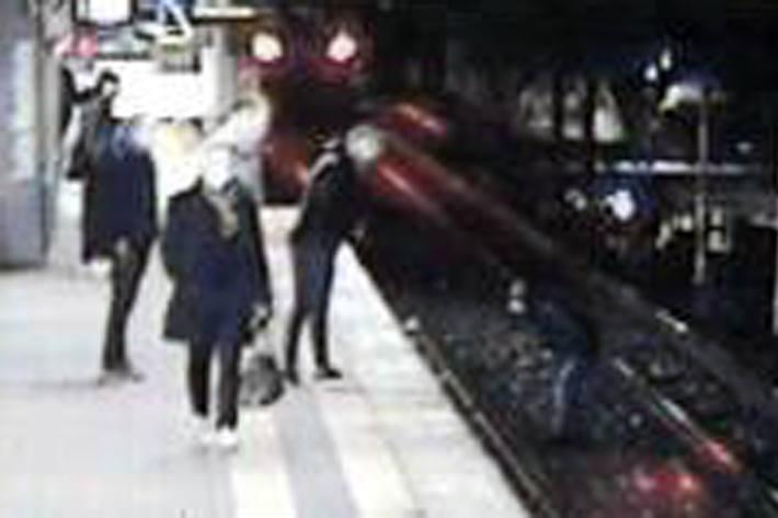 Gleisquerung sorgte für Verspätungen im S-Bahnverkehr in Hamburg