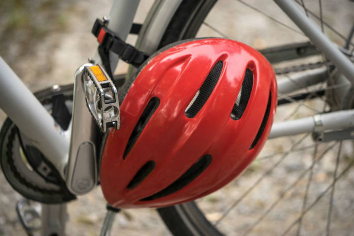Dieb stiehlt Mountainbike in Gerstungen und lässt eigenes Fahrrad zurück (Symbolbild)
