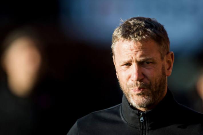 Henchoz wird neuer Sion-Coach
