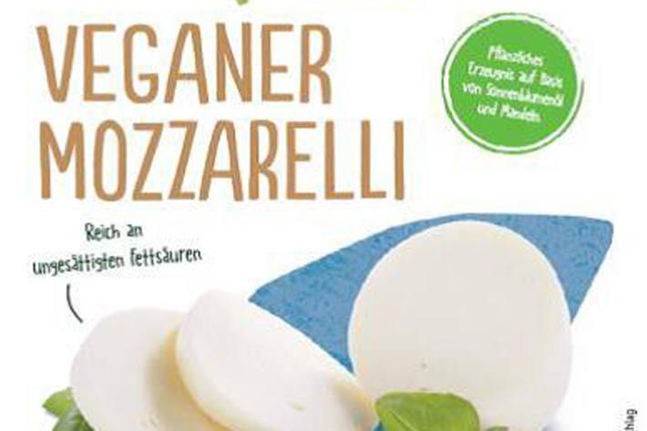 Vemondo Veganer Mozzarelli