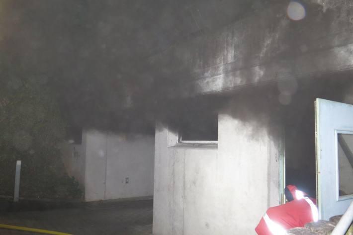 Die Polizei hat einen 18-Jährigen ermittelt. Er soll für mehrere Brände in Oberwil BL verantwortlich sein.