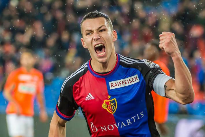 Marek Suchy trug fünfeinhalb Jahre das FCB-Trikot.