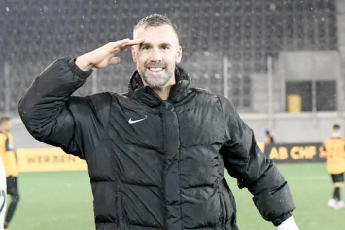 Stefan Maierhofer verabschiedet sich aus Aarau.