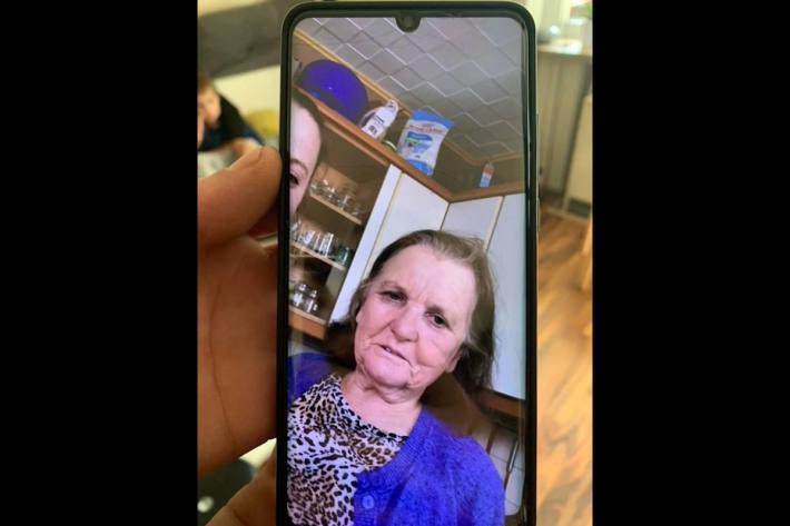 Öffentlichkeitsfahndung nach vermisster 69-Jährigen aus Norderstedt