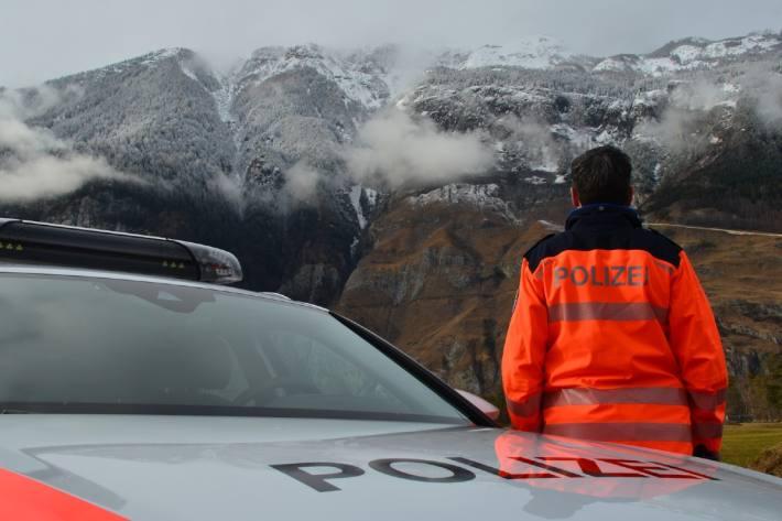 Am Samstag muss man in Misox und Rheinwald GR mit Verkehrsbehinderung rechnen.