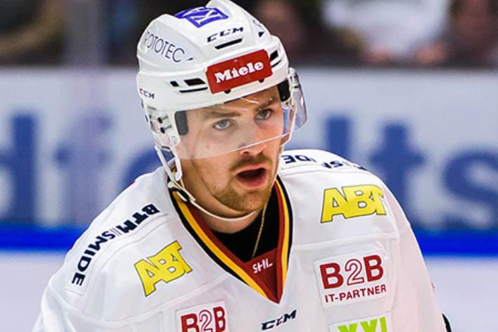 Brodin wechselt aus Schweden zu Gottéron.