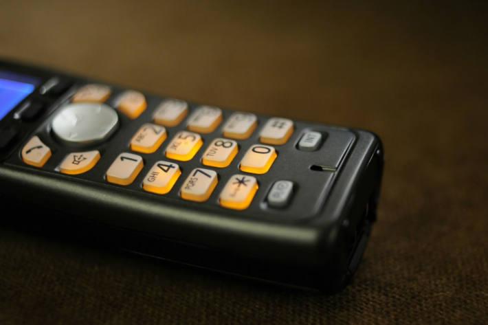 Die Schaffhauser Polizei warnt aktuell vor Telefonbetrug. (Symbolbild)