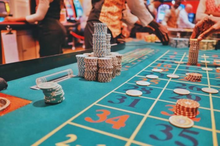 Die Casinos und die Gesetze in der Schweiz.