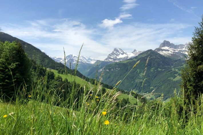 Wanderunfall in Hirschegg (Symbolbild)