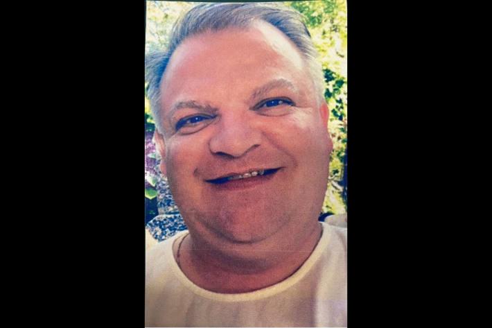 Bild des vermissten 53-Jährigen aus Bitsch