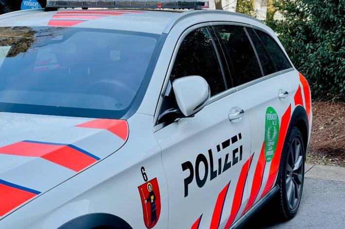 Im Kanton Glarus gab es mehr Vandalismus im letzten Jahr gegenüber 2019. (Symbolbild)