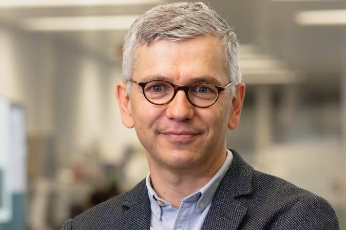 Prof. Dr. Dr. med. Michael Nagler, Leitender Arzt, Universitätsinstitut für Klinische Chemie, Inselspital, Universitätsspital Bern