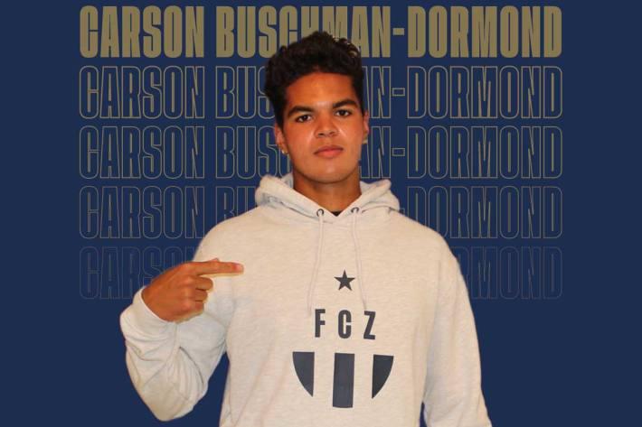 Carson Buschman-Dormond