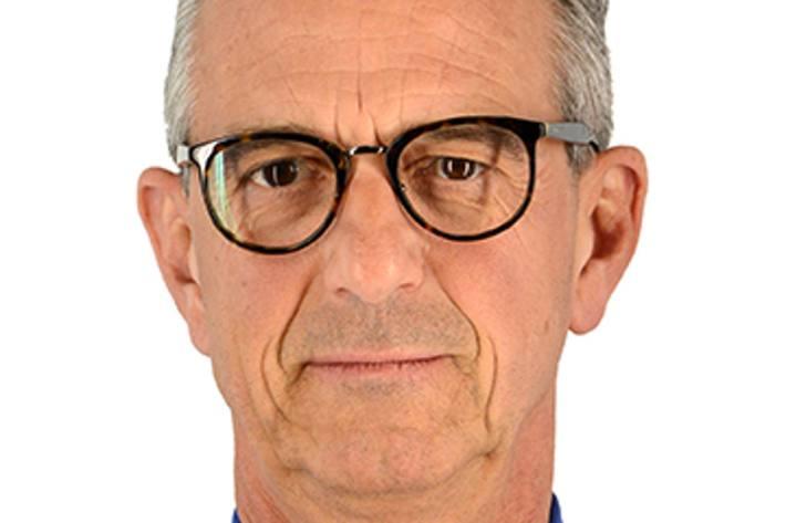 Heinz Steiner geht in Pension.