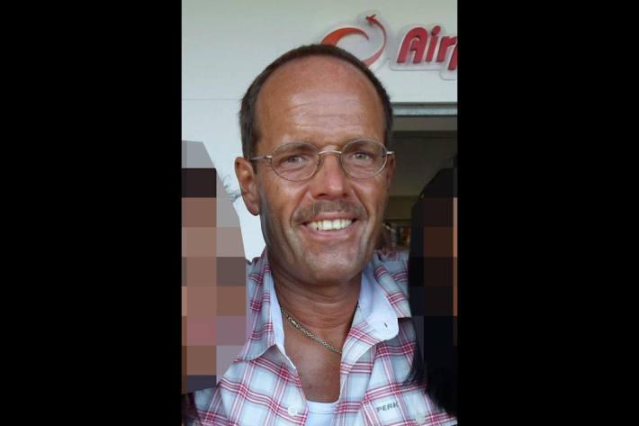 Bild des seit Montag vermissten 60-Jährigen aus Zürich