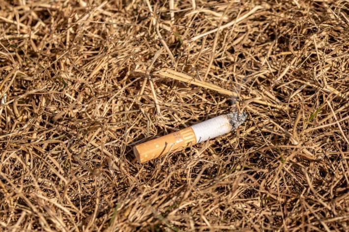 Rund 70 Prozent der Mädchen und rund 60 Prozent der Jungen im Alter von 16 bis 17 Jahren im Kanton Zürich rauchen (Symbolbild)