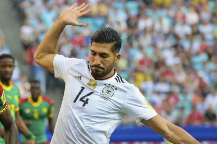 Emre Can Deutschland