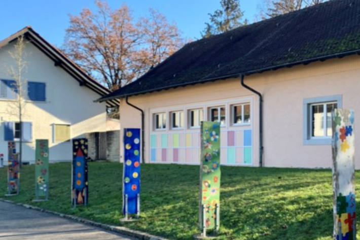 Eine weitere Primarklasse im Schulhaus Spitz in Kloten in Quarantäne gesteckt.