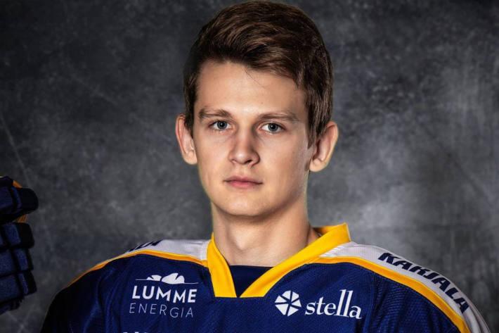 Alexander Yakovenko wechselt zum EHC Biel.