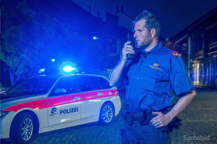 Glattfelden – Zeugen zum Raub auf Postfiliale gesucht!