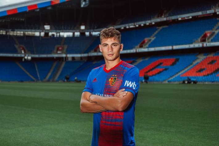 Sebastiano Esposito wechselt zum FC Basel