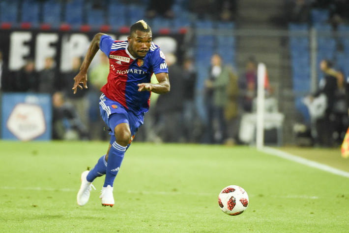 Geoffroy Serey verlässt Basel.