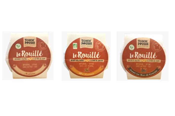 Listerien in Le Rouillé Käse der Marke Tomm'Pousse
