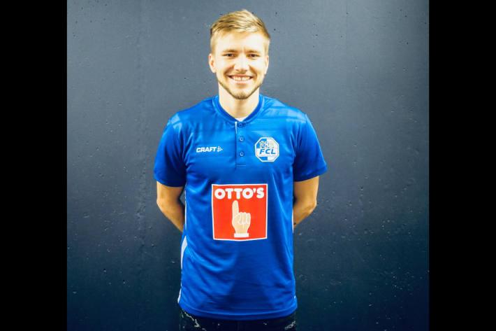 Martin Frydek wechselt per sofort zum FC Luzern