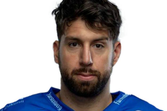 Stefano Gilliati wechselt nach Langnau.