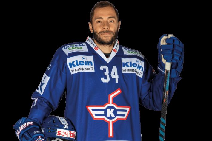 René back bleibt in Kloten.