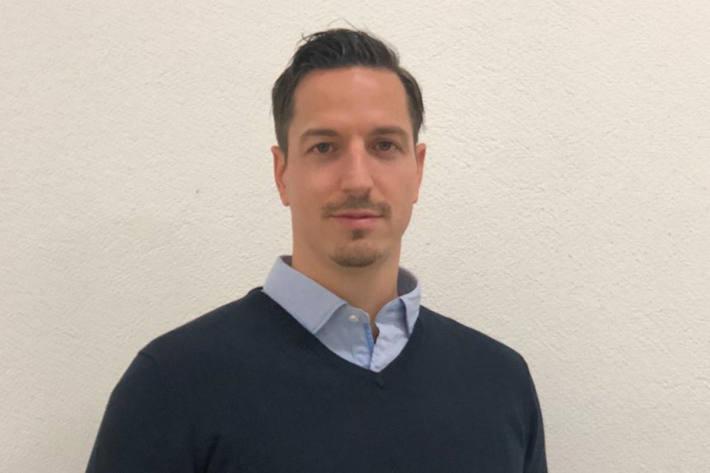 Urban Leimbacher wird Geschäftsführer.