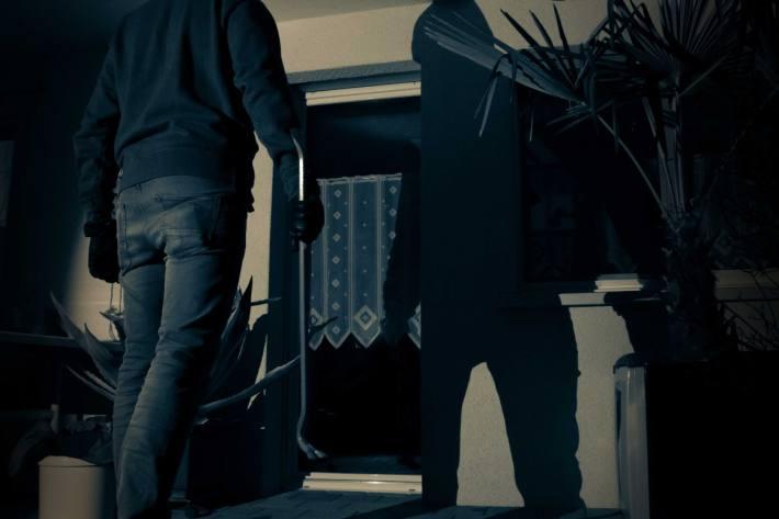 Über Silvester in ein Wohnhaus in Oberurnen eingebrochen