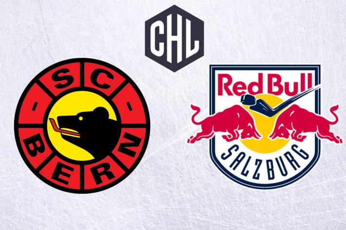 Der SC Bern schlägt Red Bull Salzburg mit 2:1 nach Penaltyschiessen.