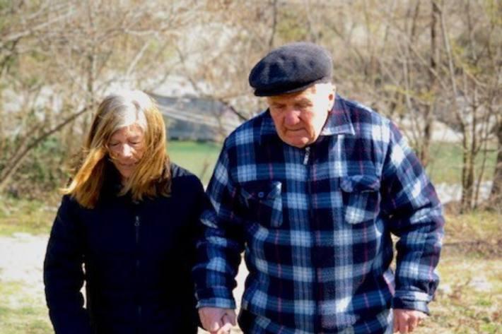 Ein Ehepaar aus Losone TI wird vermisst.