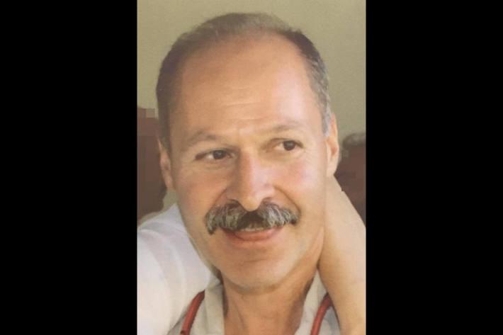 Markus M. wird seit dem 13. August vermisst.