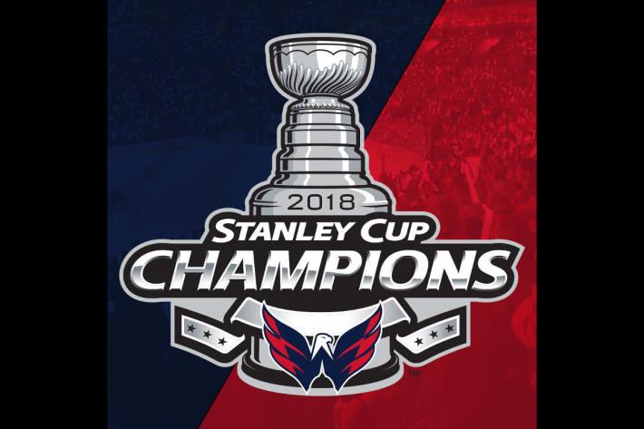 Washington Stanley Cup