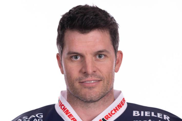Jeff Campbell wird Headcoach beim SC Langenthal