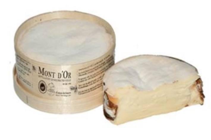 Globus ruft seinen Käse Mont-d'OR AOP zurück.